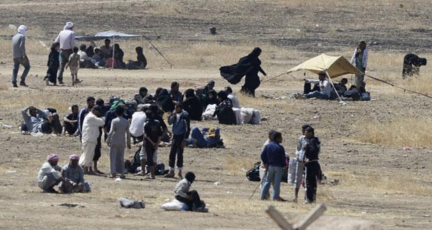 الحكومة السورية: واجهنا أوقاتا أصعب .. وأمنا مناطق رئيسية