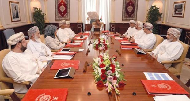 مجلس جامعة السلطان قابوس يعتمد إنشاء المركز الأكاديمي للعلوم الصحية بالجامعة