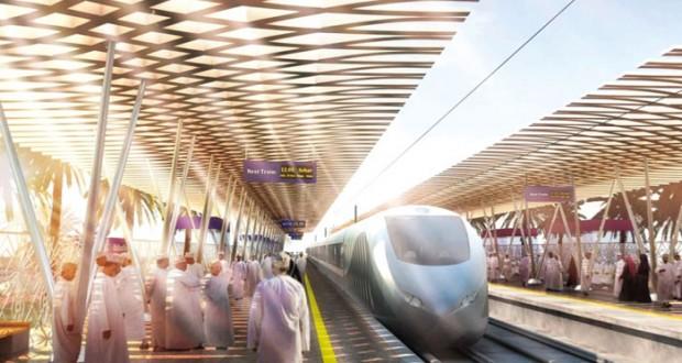 """""""الأمانة العامة"""": متابعة مستمرة لتنفيذ مشروع السكة الحديد بمجلس التعاون"""