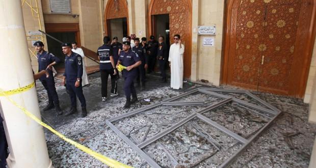 الإرهاب يوقع 27 قتيلا بالكويت و37 في تونس