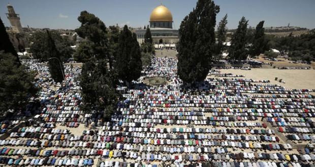 الاحتلال يقمع مسيرات الضفة وكي مون يطالب إسرائيل بحماية أطفال غزة