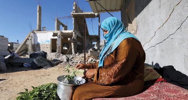 الأمم المتحدة (تشتبه) في جرائم حرب خلال العدوان على غزة