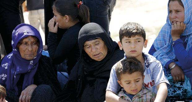 سوريا: الأكراد يقتربون من الرقة والجيش يستعد لتحرير تدمر