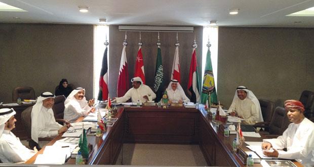 """السلطنة تشارك في الاجتماع الـ""""32″ للجنة الفنية الكشفية لدول الخليج العربية"""