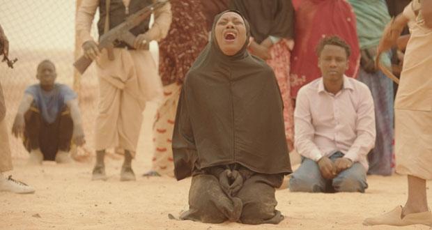 """""""تمبكتو"""" .. الإرهاب يطارد ألحان الموسيقى ولعب الكرة عبر الصحراء"""