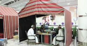 """""""ليالي رمضان"""" يواصل تألقه بفقرات مشوقة ولقاءات ممتعة عبر القناة العامة بإذاعة سلطنة عمان"""