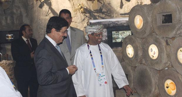 أكثر من 779 ألف زائر لجناح السلطنة في إكسبو ميلان