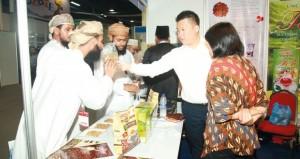 معرض الغذاء والضيافة 2015.. فرصة للشركات الصغيرة والمتوسطة لتنمية أعمالها التجارية