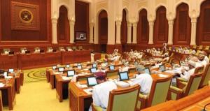 """""""الشورى"""" يقر مشروع قانون النقل البري ومقترح إنشاء شبكة تأمين صحي"""