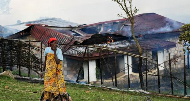 رواندا: المعارضة تلجأ للقضاء لمنع بقاء الرئيس فترة ثالثة