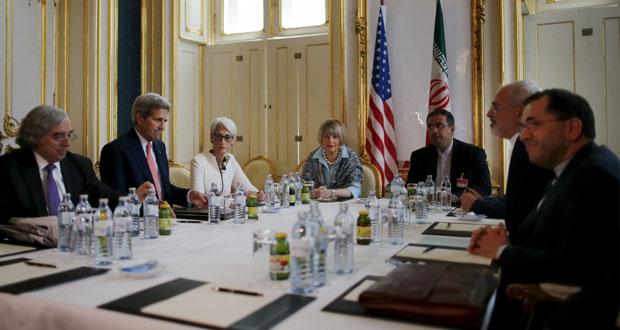 نووي إيران على طاولة مفاوضات (الأيام الصعبة) وطهران تتحدث عن مطالب معقولة