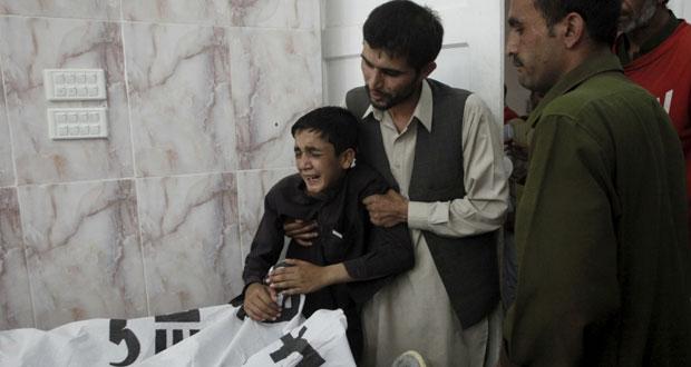 باكستان: 20 قتيلا بغارات على (القبائل) وتهديدات تطول المنظمات الاغاثية