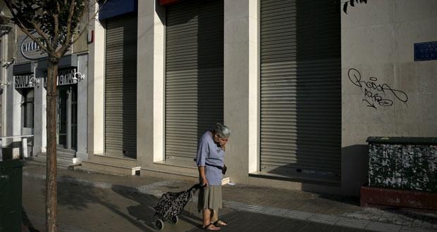 اليونان تتجه إلى (الانعتاق) من منطقة اليورو والدائنون يتحدثون عن مقترحات جديدة