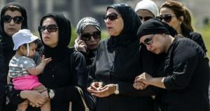 مصر: تشييع جنازة بركات والسيسي يتوعد الارهاب ويتعهد بتعديل القوانين لتحقيق العداله الناجزة