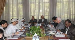 بمشاركة السلطنة.. البرلمان العربي يختتم دور انعقاده بمناقشة أوضاع المنطقة