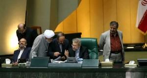 إيران: البرلمان يعطي هيئة أمنية صلاحية الموافقة على الاتفاق النووي