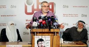 تدهور حاد في صحة الأسير خضر عدنان ومحاميه ينفي التوصل لاتفاق بشأن قضيته
