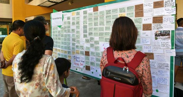 ماليزيا: زلزال بورنيو يقتل 18