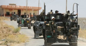 العراق: قتلى وجرحى في مواجهات بالأنبار ومقتل 15 مدنيا ببعقوبة