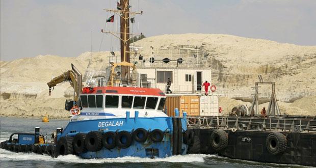 مصر وروسيا تؤكدان سعيهما لتطوير التعاون العسكري في ختام المناورات البحرية