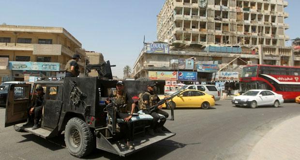 العراق: العبادي يبحث في إيران الحرب ضد داعش .. اليوم
