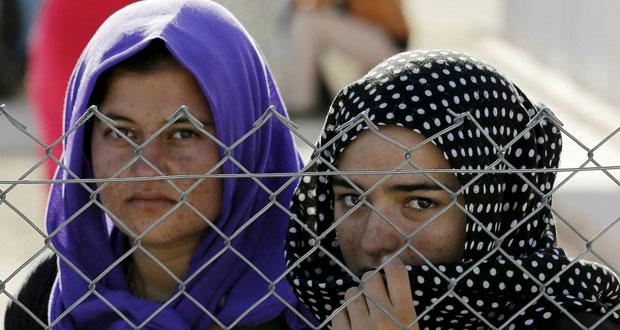 العراق: مقتل عشرات المسلحين بالموصل وبيجي والرمادي