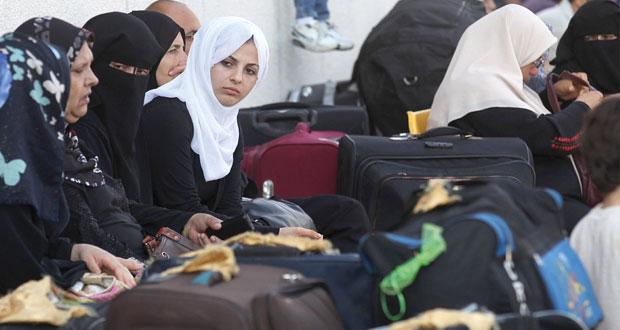 """مصر تعيد فتح """"رفح"""" استثنائيا لـ 3 أيام"""