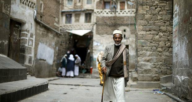 اليمن: هادي يطالب بمناقشة (2216 ) فقط والحوثيون يطالبون بحوار مباشر مع السعودية