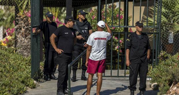 تونس: والد منفذ هجوم سوسة ينأى بنفسه عن الهجوم الإرهابي