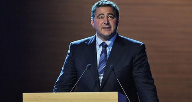 سكالا يشير لإمكانية سحب كأس العالم من قطر وروسيا