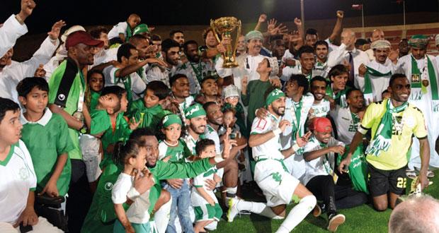 اتحاد كرة القدم يحتفل اليوم بنجوم الموسم الكروي