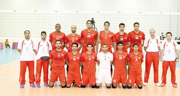 ناصر المقبالي يرفض عرض اتحاد الطائرة كمساعد للمدرب التونسي
