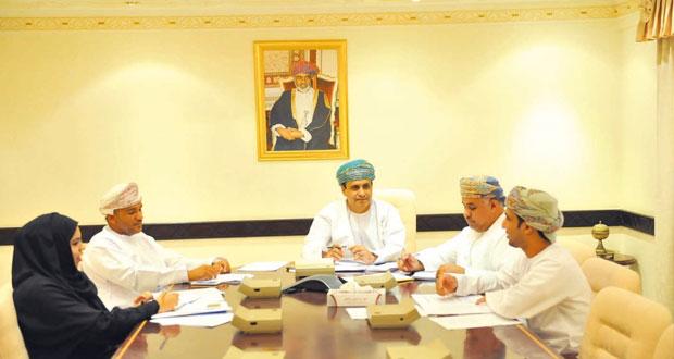 اللجنة الرئيسية لبرنامج الرحلات الشبابية تنهي حملاتها التعريفية واعتماد شعار البرنامج