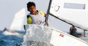 أشبال عمان للإبحار يستعدون لخوض سباقات تحديد المستوى في المصنعة