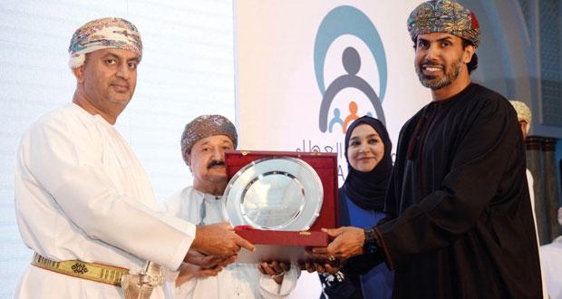 جمعية دار العطاء الخيرية ترصد (583) ألف ريال عماني لصالح مشروع (مسكني مأمني)