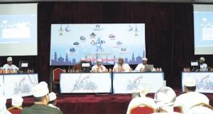 """محاضرات ثقافية وأمسية إنشادية ضمن فعاليات المسابقة الثقافية """"غازي14"""""""
