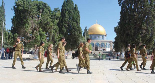 إصابة فلسطينيين بمواجهات مع الاحتلال في القدس وحملة اعتقالات في الضفة