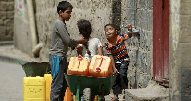 اليمن: (التحالف) يقصف تجمعات الحوثيين بعدن والاشتباكات تحتدم في عدة أماكن