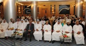 وزير الصحة يفتتح ندوة العمل الخليجية حول المدن الصحية