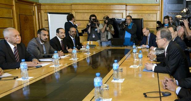 اليمن: دعوات أممية إلى هدنة إنسانية في رمضان