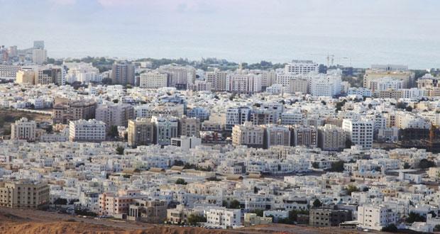 4 ملايين و185 الفا و914 نسمة سكان السلطنة و135.5 ألف وافد غير مبين محل سكنهم