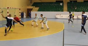 اليوم .. انطلاق دور الـ 8 لمنافسات بطولة وزارة الشؤون الرياضية لخماسيات القدم للصالات