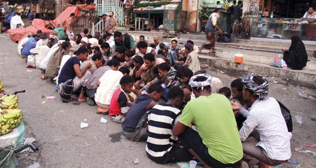 اليمن: مقتل قيادي حوثي وسقوط 39 في مواجهات بالجنوب