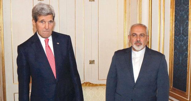 واشنطن تقول إن الاتفاق النووي غير ممكن إن لم تعالج إيران المسائل العالقة