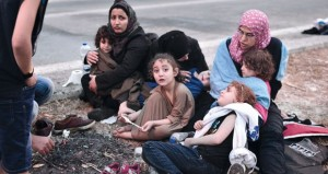 60 مليون لاجىء ونازح حول العالم في 2014