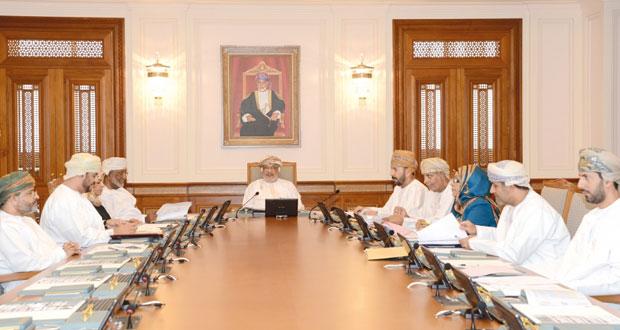 مكتب مجلس الدولة يقيم جلستيه العامتين ويشيد بموضوعية المناقشات