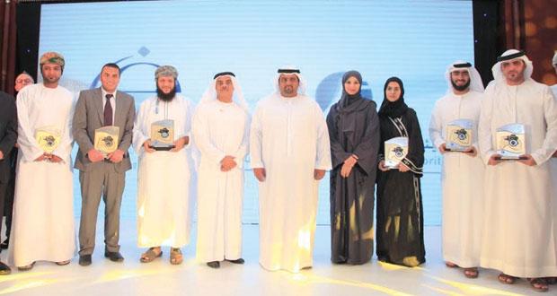 ثلاث جوائز للمصورين العمانيين في جائزة الفجيرة للتصوير الضوئي