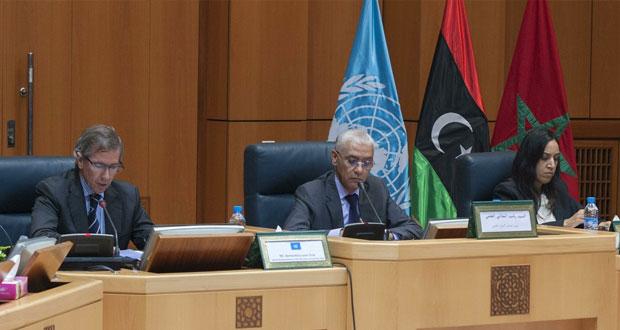 ليبيا: الأمم المتحدة تتحدث عن (رد فعل إيجابي) من الفرقاء على مسودة اتفاق