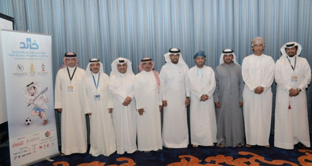 الاتحاد الخليجي للإعلام الرياضي يعتمد تشكيل اللجنة الدائمة لبطولات الخليج