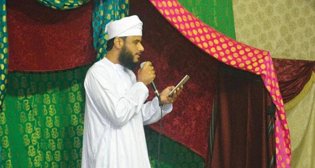 أمسية وطنية لعدد من شعراء السلطنة بولاية السيب